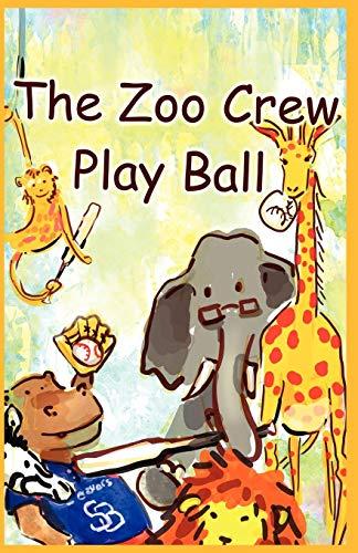 The Zoo Crew Play Ball