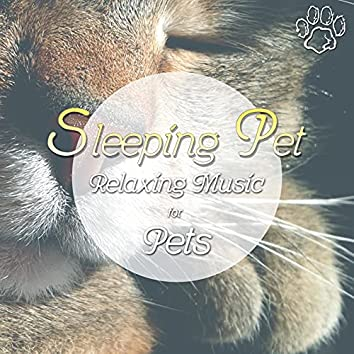 Sleeping Pet - Incredibly Relaxing Music for your Best Friend with Calming Songs and Nature Sounds