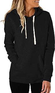 jokl Autumn Winter Women Hoodies Pockets Slim Crop Jacket Clothes Drawstring