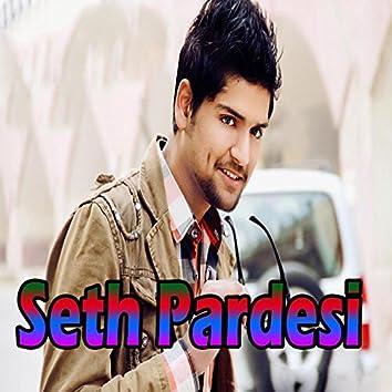 Seth Pardesi