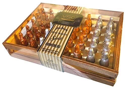 Vsc Liquor Chocolates 40 Ct A1