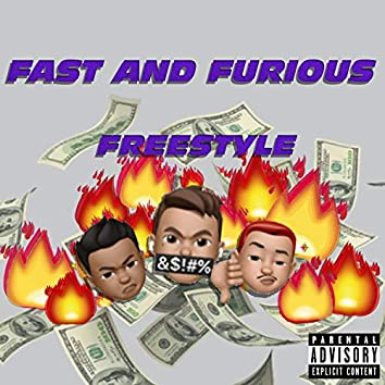 Freestyle Fast And Furious