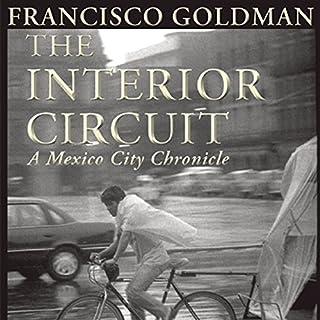 The Interior Circuit cover art
