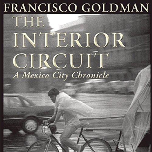 The Interior Circuit audiobook cover art
