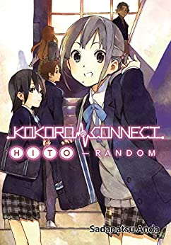 Kokoro Connect Volume 1