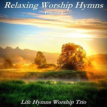 Relaxing Worship Hymns, Vol. 1