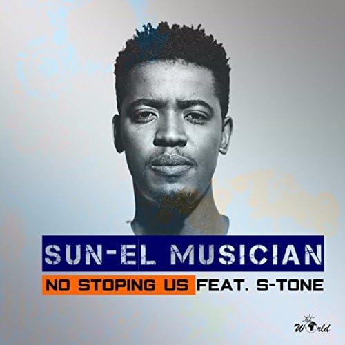Sun-El Musician feat. S-Tone