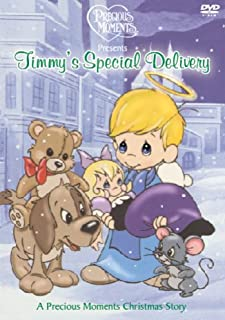 Precious Moments: Timmy's Special Delivery