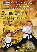 Spectacular Nunchaku Sammy Smith