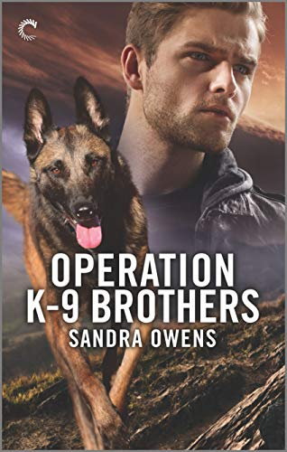 Operation K-9 Brothers by [Sandra Owens]