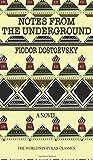 Notes from the Underground (Best Fyodor Dostoyevsky Books)