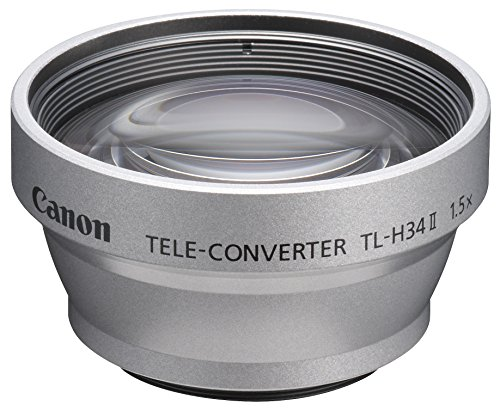 CANON TL-H34II Telekonverter HF R2xx Serie