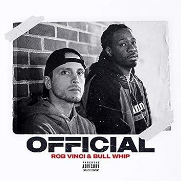 Official (feat. Rob Vinci)