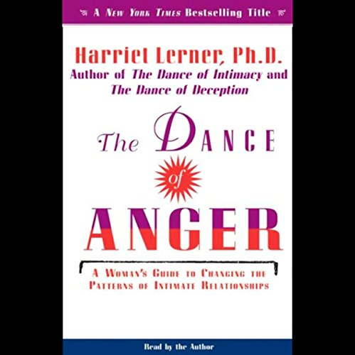 The Dance of Anger cover art