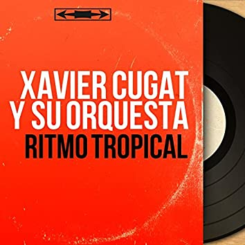 Ritmo Tropical (feat. Vitin Aviles) [Mono Version]