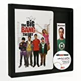 SD toys - The Big Bang Theory, Personajes, Set libreta y Punto de Libro (SDTWRN27497)