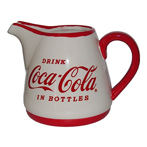 Mighty Refreshing Coca-Cola Pitcher