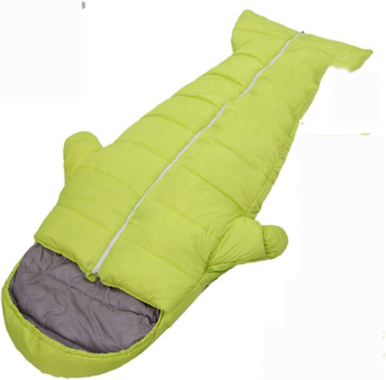 los nuevos estilos calientes Saco de de de Dormir para Adultos al Aire Libre Cuatro Estaciones Universal Ultra Ligero portátil Grueso cálido Camping pingüino Saco de Dormir,1kg  100% a estrenar con calidad original.