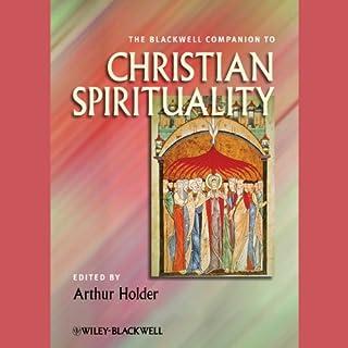 The Blackwell Companion to Christian Spirituality copertina