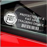 <span class='highlight'>Platinum</span> <span class='highlight'>Place</span> 5 x PPFIAT<span class='highlight'>GPS</span> <span class='highlight'>GPS</span> <span class='highlight'>Tracking</span> <span class='highlight'>Device</span> Security WINDOW Stickers 87x30mm-Car,Van Alarm Tracker