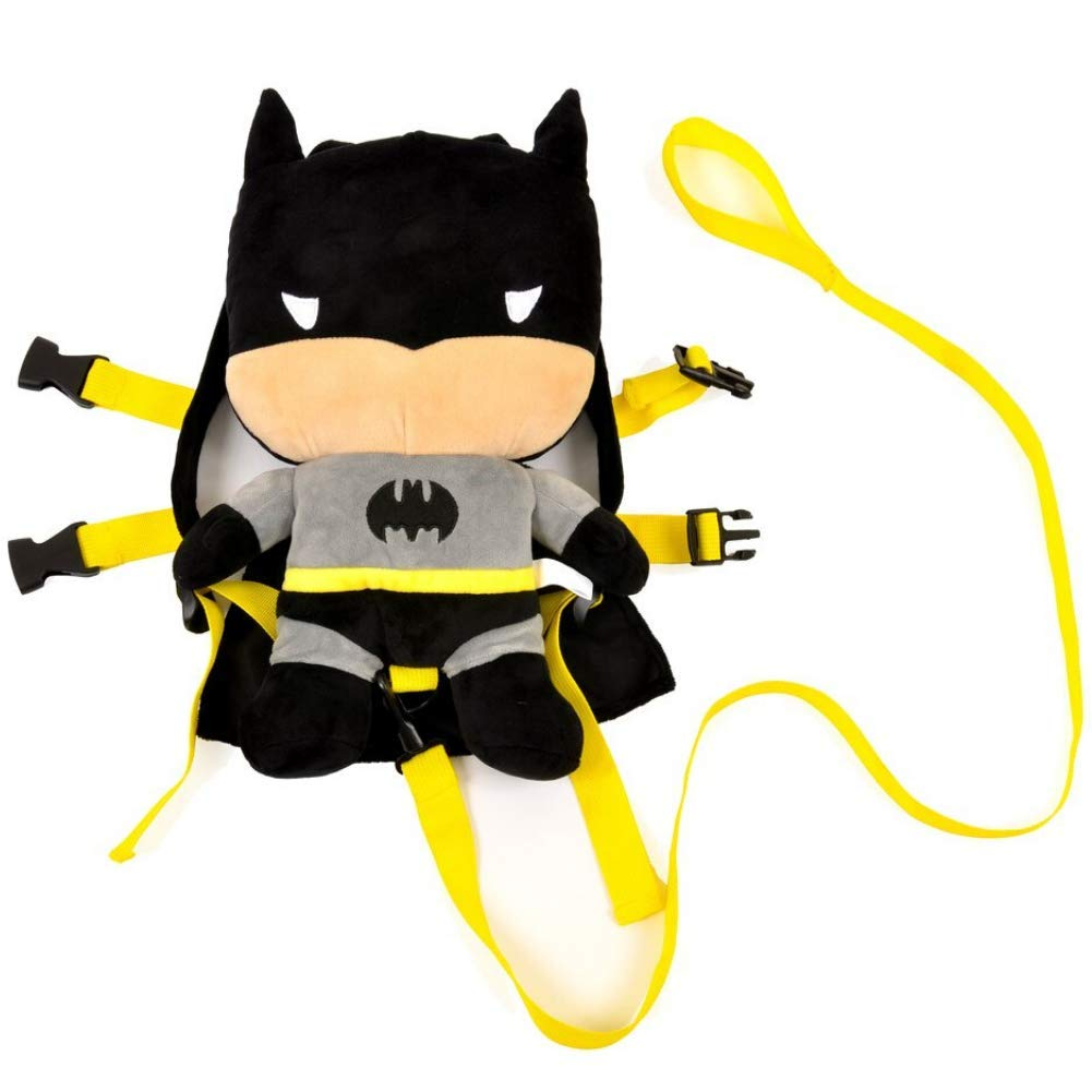 KidsEmbrace Safety Harness Backpack Comics