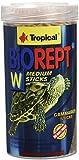 Tropical biorept W Sticks Alimentos para acuarios 250ml