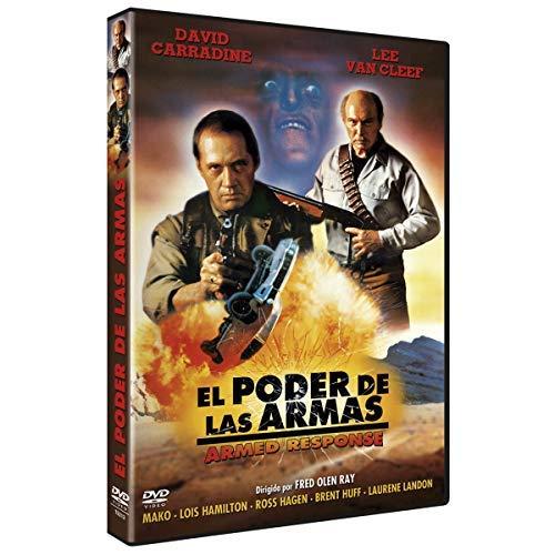Die Vergelter / Armed Response ( ) [ Spanische Import ]