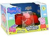 Giochi Preziosi - Peppa Pig - Sempre in Piedi Macchina