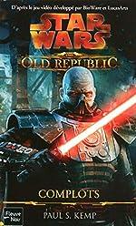 The Old Republic T2 (2) de Paul S. KEMP
