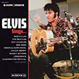 Songtexte von Elvis Presley - Elvis Sings...