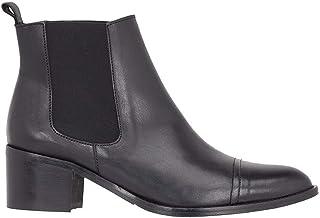 : Bianco Bottes et bottines Chaussures femme