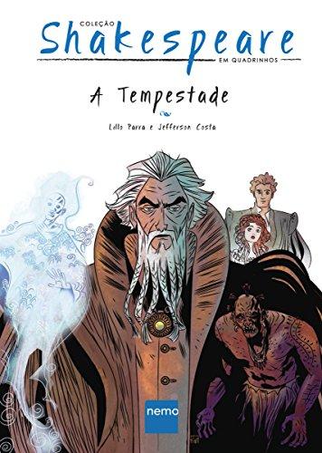 A Tempestade (Portuguese Edition)