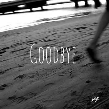 Goodbye Tolls - Single
