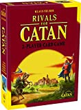 Rivals for Catan