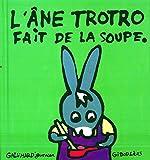 L'Âne Trotro, numéro 8 - L'Âne Trotro fait de la soupe