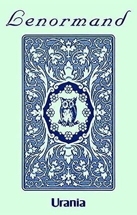 Lenormand Orakelkarten - blaue Eule by Lee Sang-oak(1905-06-15)