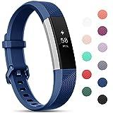 Onedream Compatible pour Fitbit Alta HR Bracelet/Alta Bracelets Femme Homme...