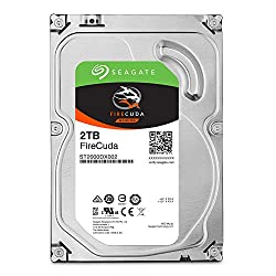 Image of Seagate FireCuda 2TB Solid...: Bestviewsreviews