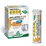 Specchiasol Integratore Alimentare Influepid Plus Effervescente Con Pea, 20 Compresse