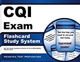 CQI Exam Flashcard Study System: CQI Test Practice Questions & Review for the Certified Quality Inspector Exam (English Edition)