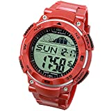 Lad Weather Tide Graph Watch Moon Phase Fishing Surfing Outdoor
