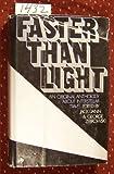 Faster than light: An original anthology about interstellar travel