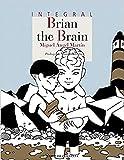 Brian The Brain: Integral: 158 (Los tebeos de Cordelia)