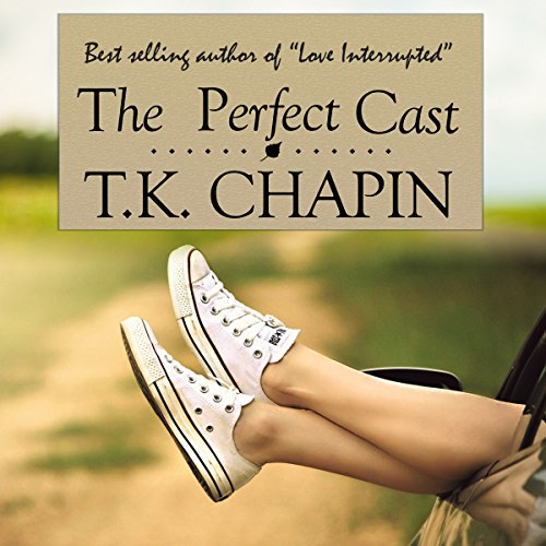 The Perfect Cast audiobook cover art
