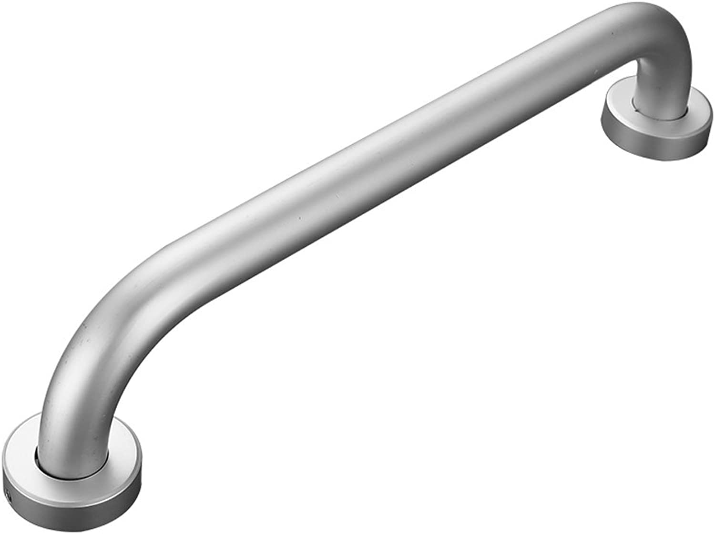 Space Aluminum Bathroom Handrail Bathroom Anti-Slip Bathroom Handrail ( Size   400mm2 )