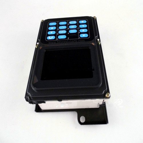 Gowe Escavatore monitor display LCD Panel 7835–12–3006per PC200–7Escavatore monitor con schermo LCD Panel 7835–12–3007