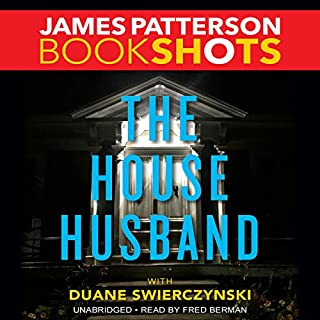 The House Husband audiobook cover art