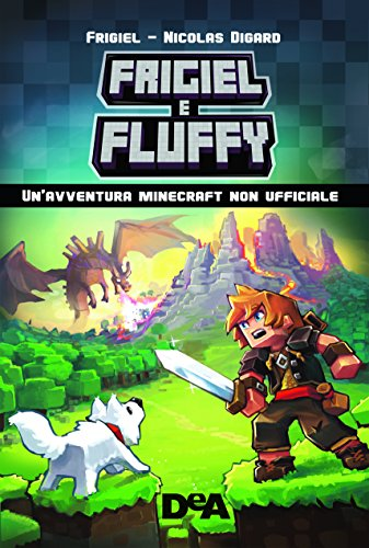Frigiel Fluffy Un Avventura Minecraft Non Ufficiale