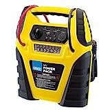 Best Jump Starters - Draper 90643 12V Power Jump Starter Pack Review