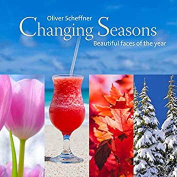 Changing Seasons (Beautiful faces of the year)